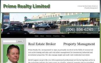 Prime Realty Ltd